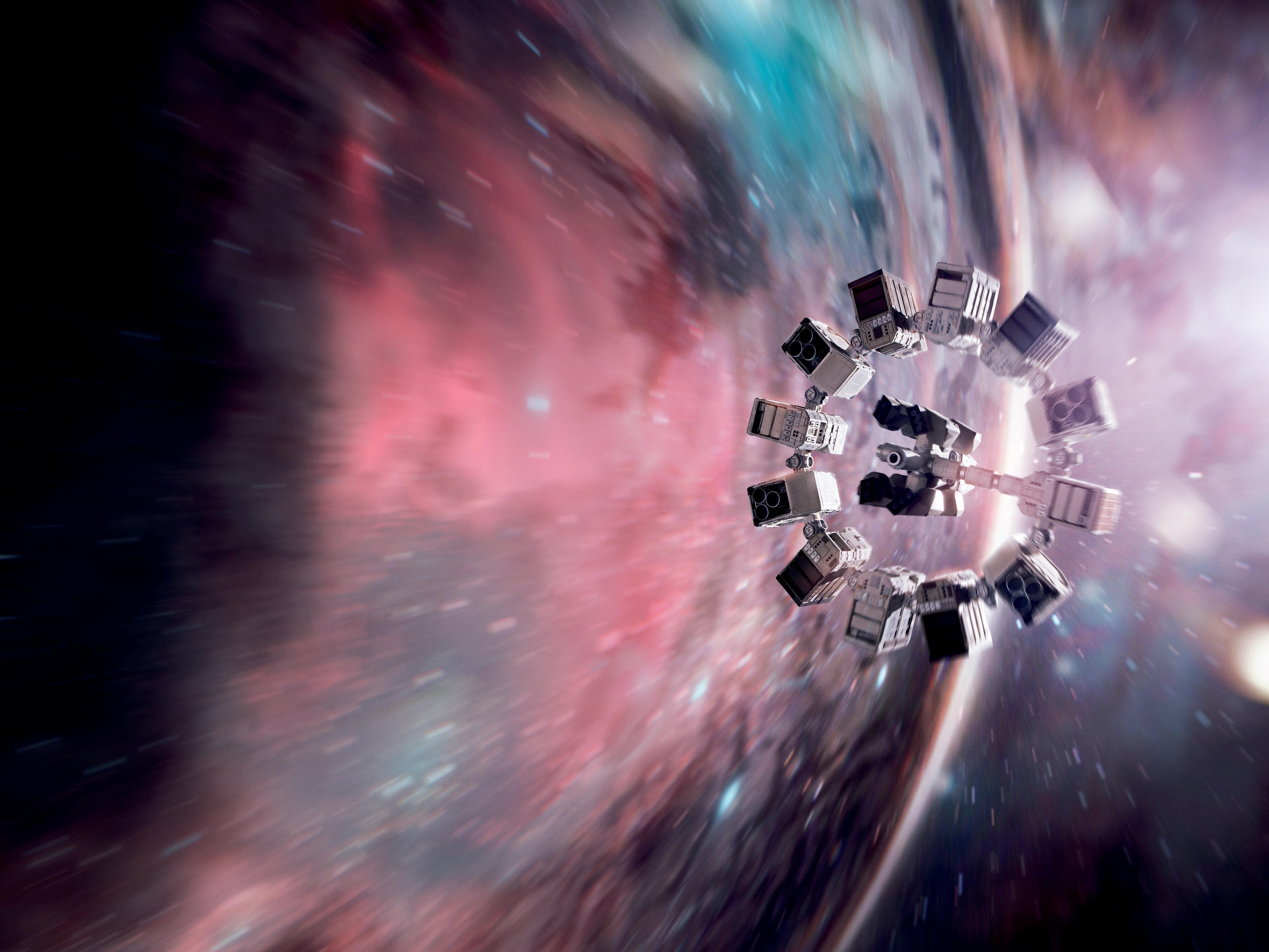 Endurance Interstellar Interstellar Interstellar Movie Den Of Geek