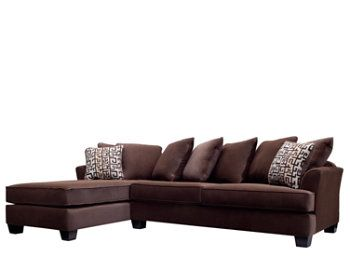 modular sofas ireland how to arrange l shaped sofa in living room 1288 kathy home ryann 2 pc microfiber sectional