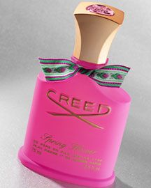 Bottle of creed spring flower fragrance my personal smells bottle of creed spring flower fragrance mightylinksfo
