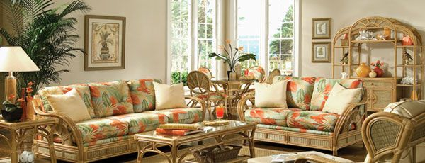 Florida Style Decor And Accessories