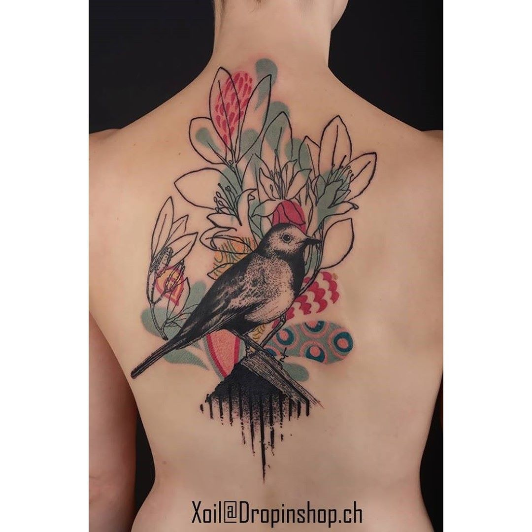 Untitled yes we love tattoos pinterest belfast and tattoo