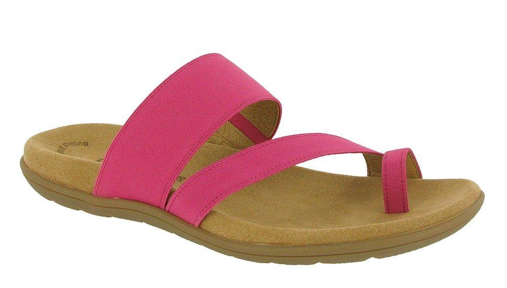 91fdc091ee75 Gabor Tina Toe Post Mule Sandal 63.763
