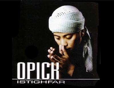 Download Lagu Opick Album Salam Rindu Ya Musthofa (2015