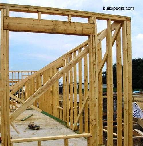 Construcción con madera siguiendo una técnica exitosa durante mucho ...