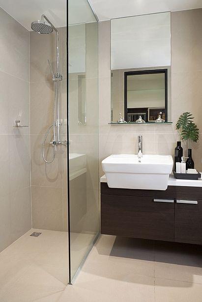5 Latest Trends In Bathroom Vanities You Must Know In 2019 Latest Kleiner Duschraum Badezimmer Klein Und Badezimmer