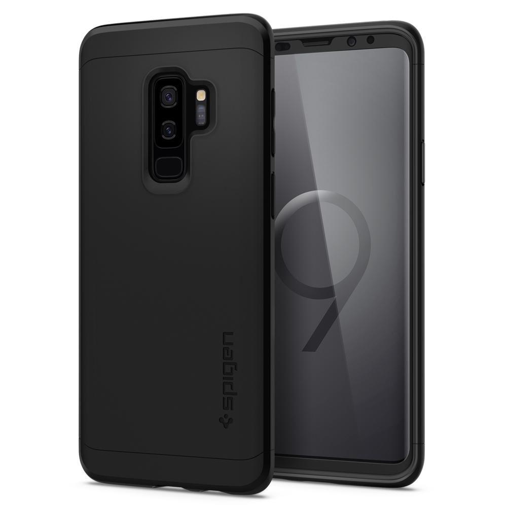 samsung s9 plus case 360 cover