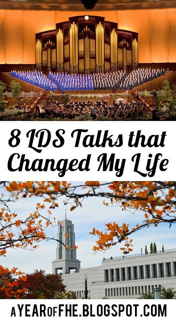 LDS Dating Talks