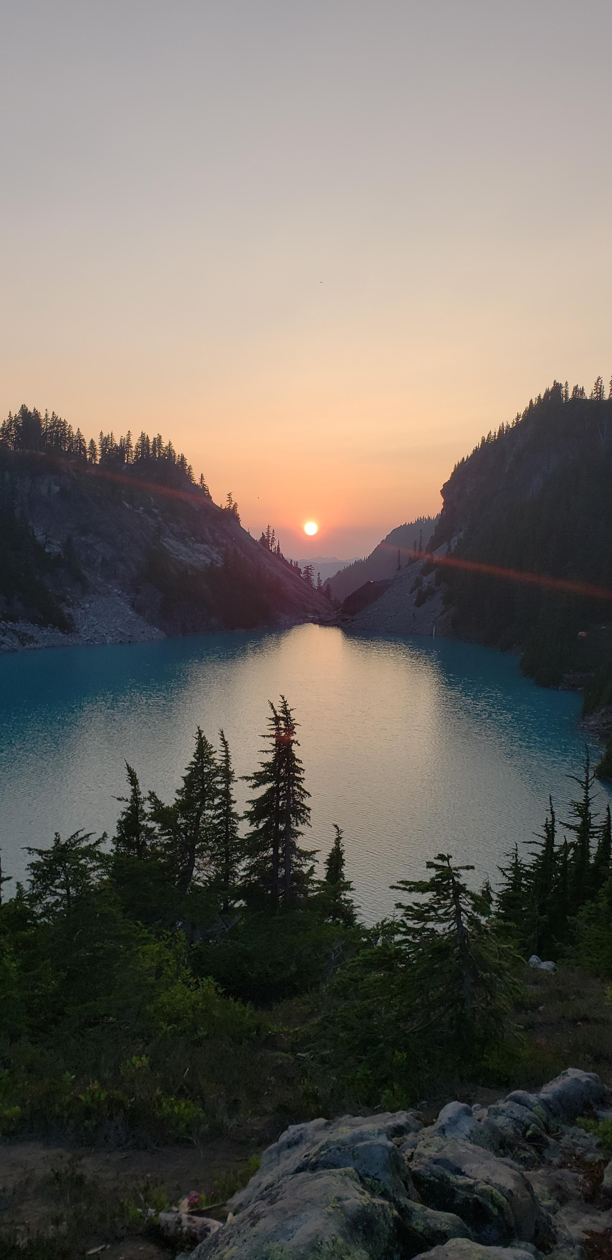 Nature Beautiful Scenery Oc Alpine Lakes Wilderness Wa 40321960 Landscape Photography Nature Pretty Landscapes Nature Photography