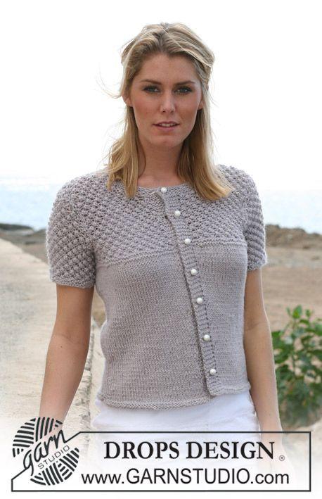 Pin de Ema Dvorak en Crochet and knit | Pinterest | Álbum y Blusas