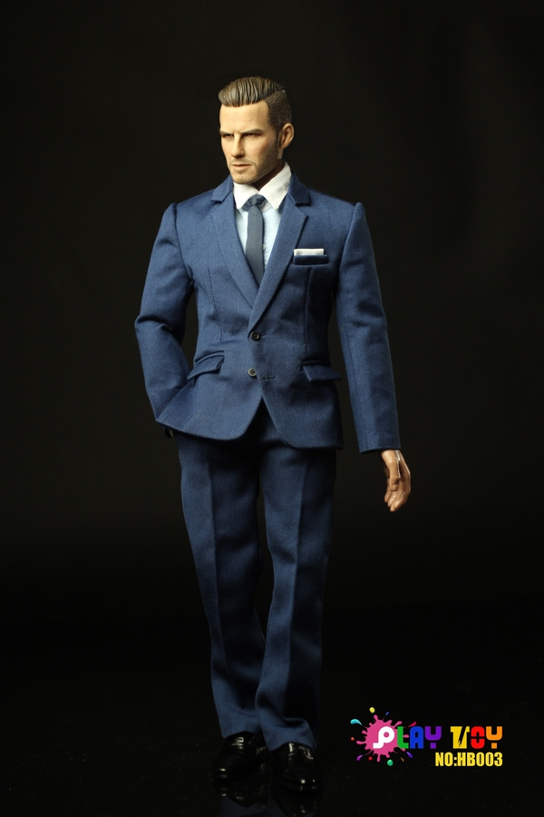 """130.00$  Buy now - http://ali6sr.worldwells.pw/go.php?t=32703591568 - """"1/6 scale figure doll David Beckham 12"""""""" Action figure doll Collectible Figure Plastic Model Toys.No box"""" 130.00$"""