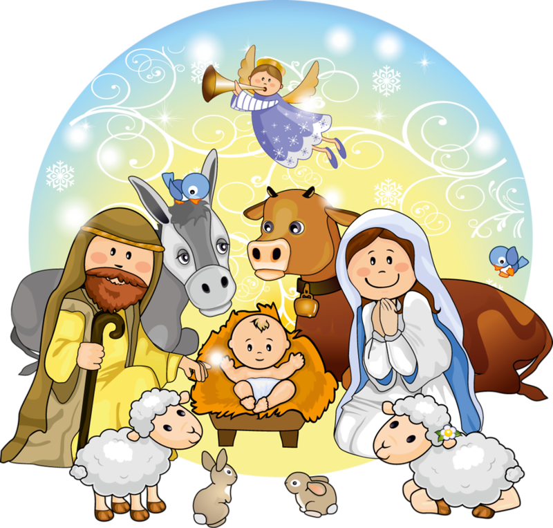 cute christmas nativity scene clip art clip art christmas 2 rh pinterest com christmas nativity clipart black and white christmas nativity clipart black and white free