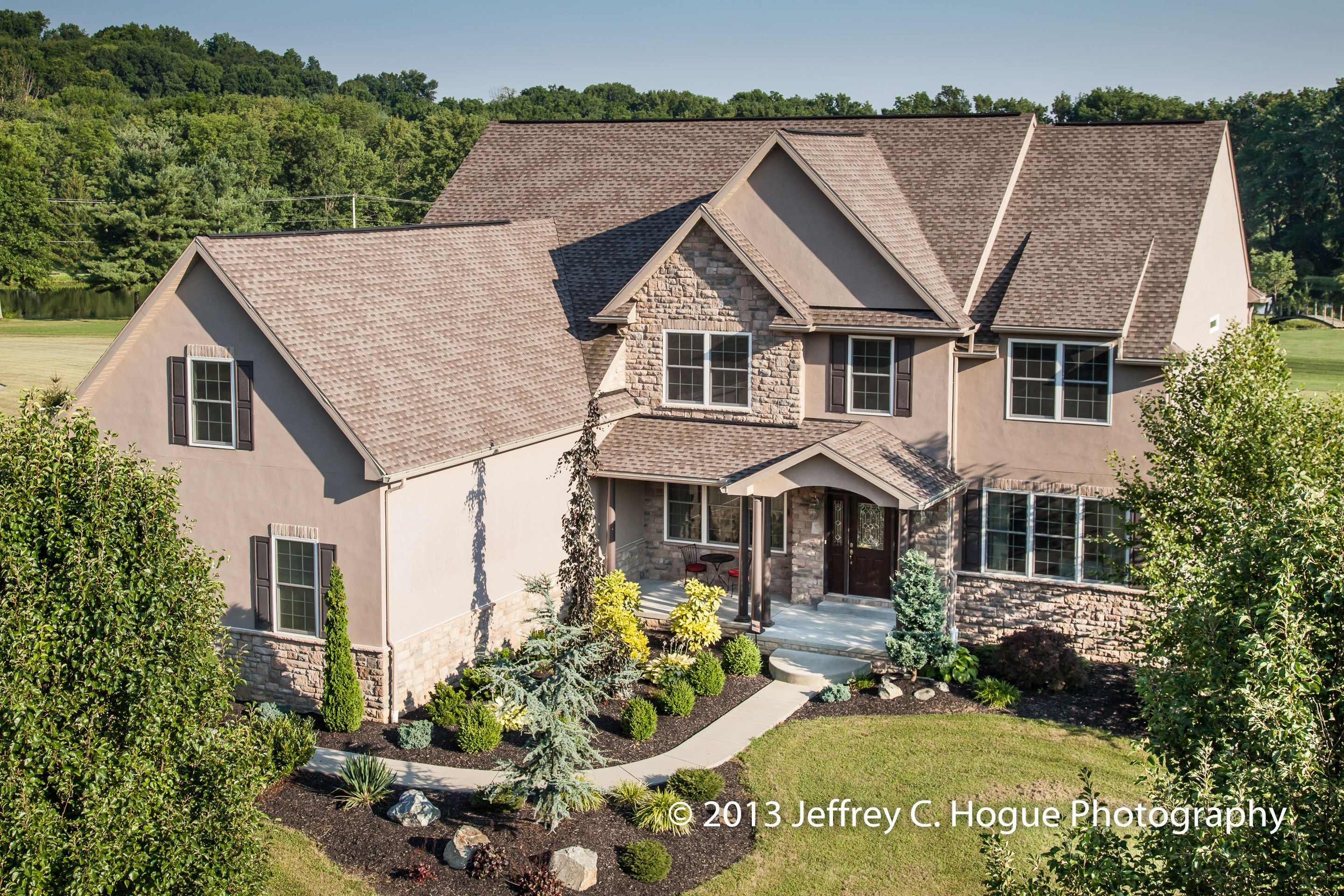 Beautiful Glen Oley Estates In Exeter Township Berks County Pa On My Website Http Jeffreyhoguerealtor Real Estate Photography House Styles Real Estate