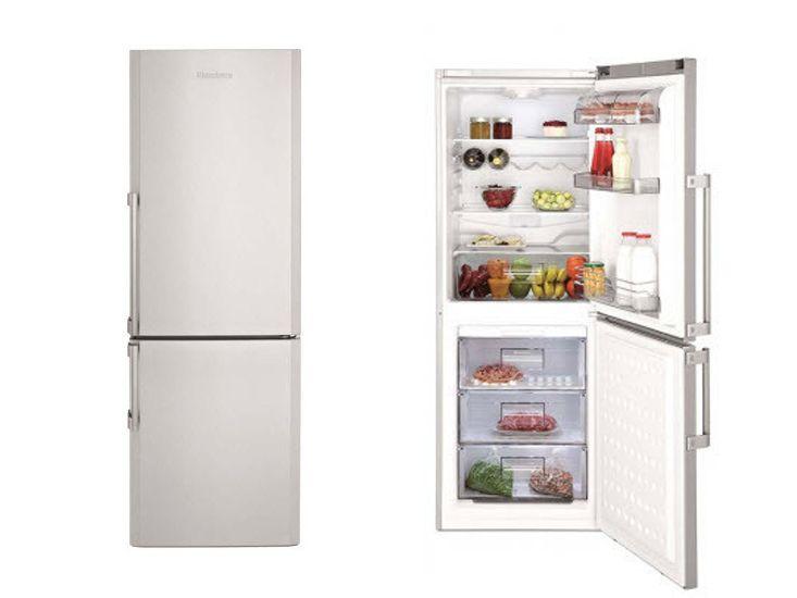 Blomberg BRFB1042WHN 10.6 cu. ft. Counter Depth Bottom Freezer ...