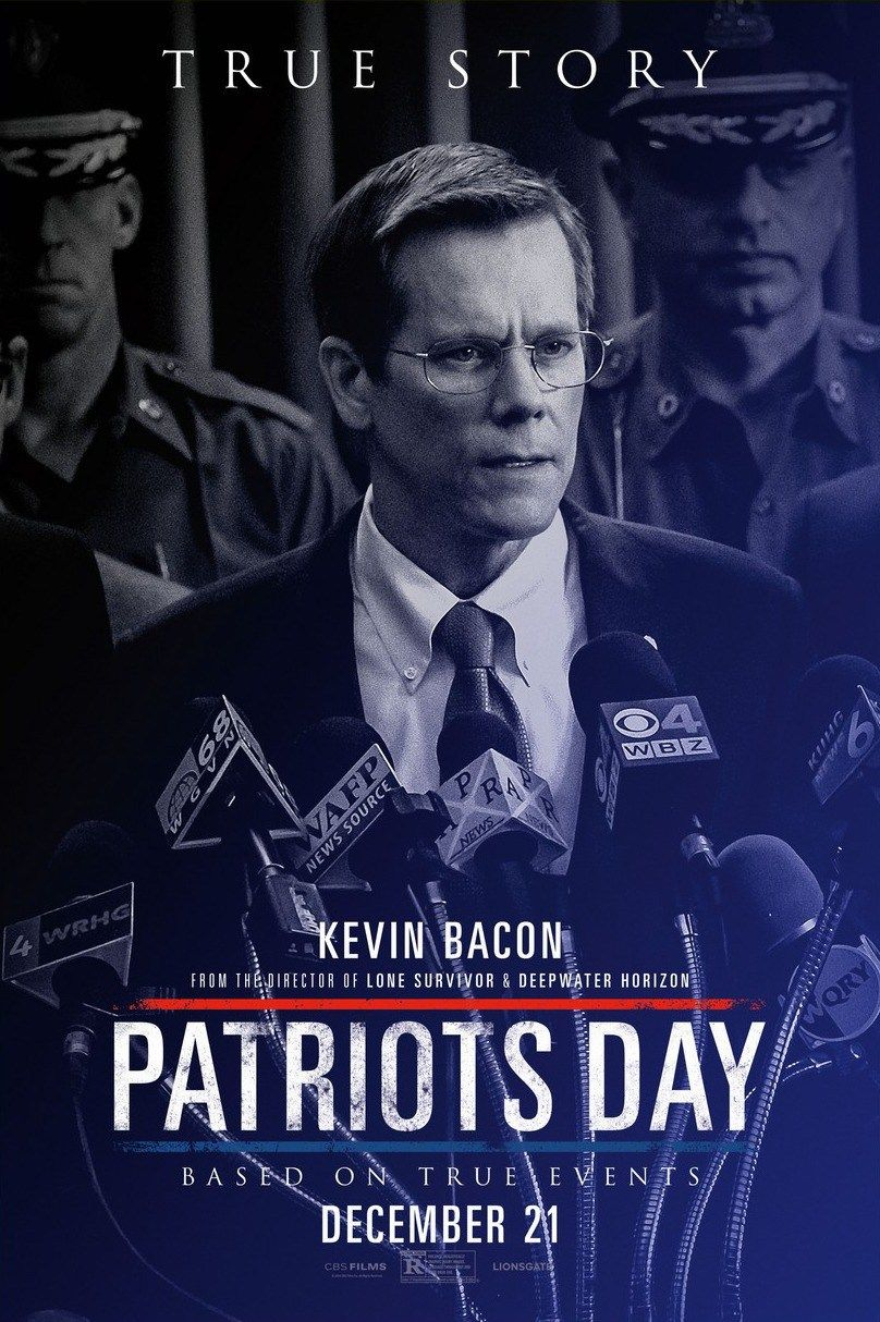 Patriots Day 2016 Movies I Ve Seen And Liked Patriots Day Movie Posters Patriots Day 2016