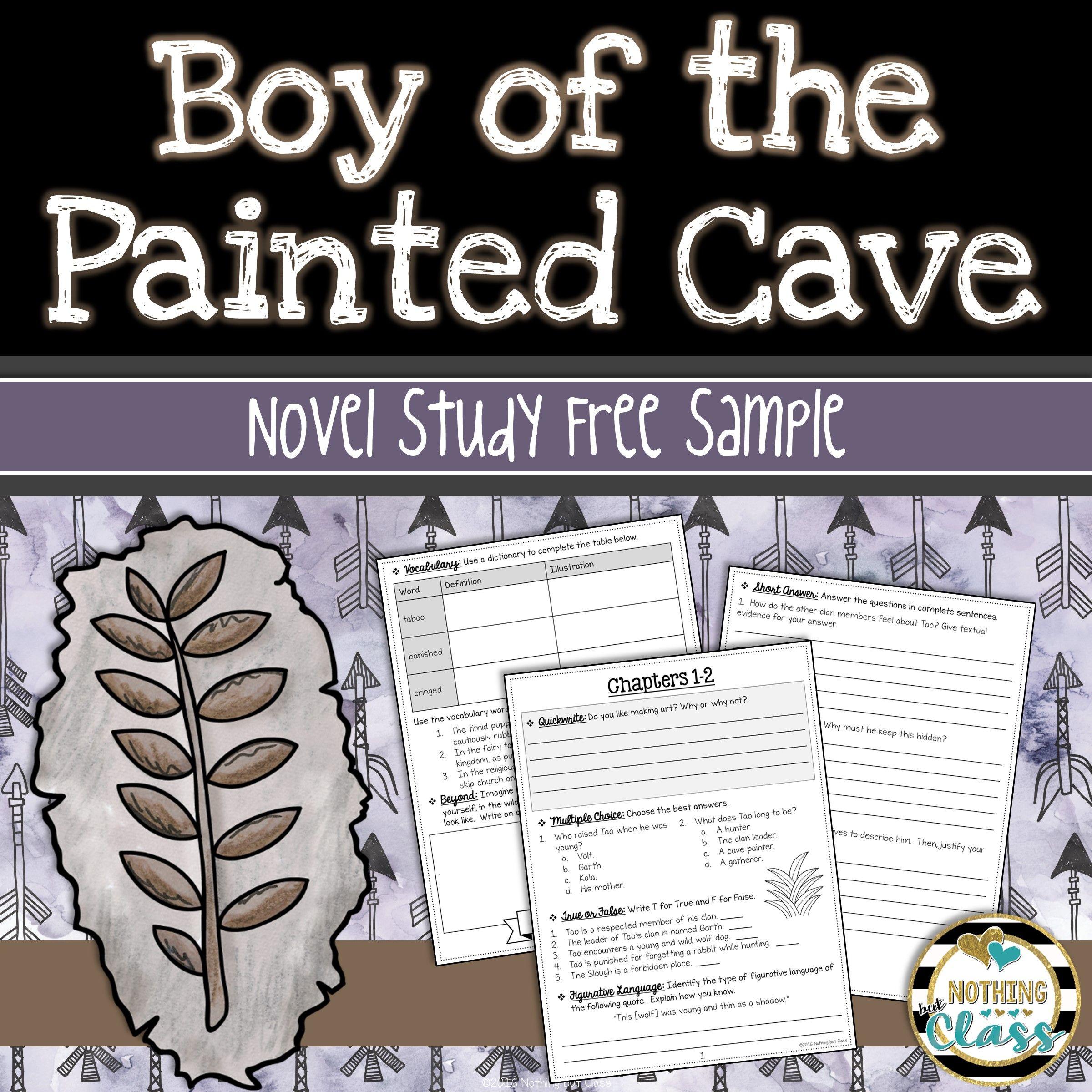 The Bfg Novel Study Unit Free Sample Pinterestcom