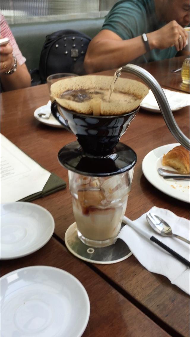 Vietnamese Coffee Olivier Jakarta Vietnamese coffee