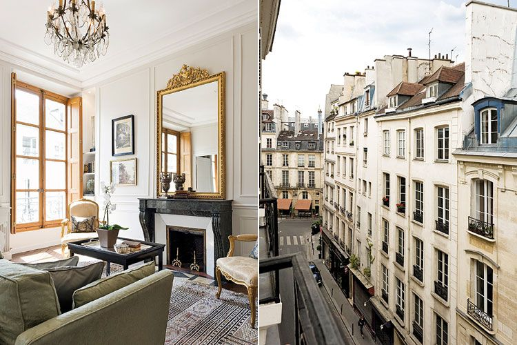Haven In Paris Luxury Vacation Apartment Rental St Sulpice Luxe Germain Des Prés