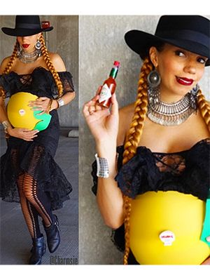 18 Unique DIY Beyonce Halloween Costume Ideas | Beyonce costume ...