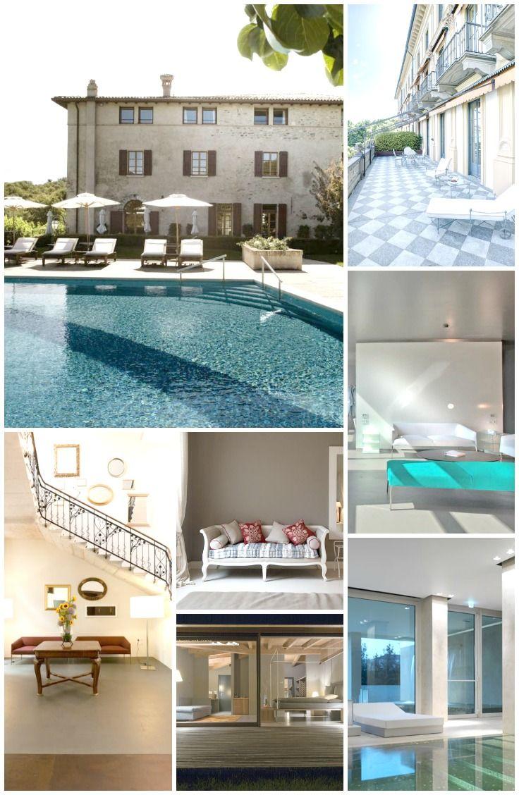 7 Romantic Lake Como Hotels For An Escape Or A Family Stay Lake Como Hotels Lake Garda Hotels Lake Como