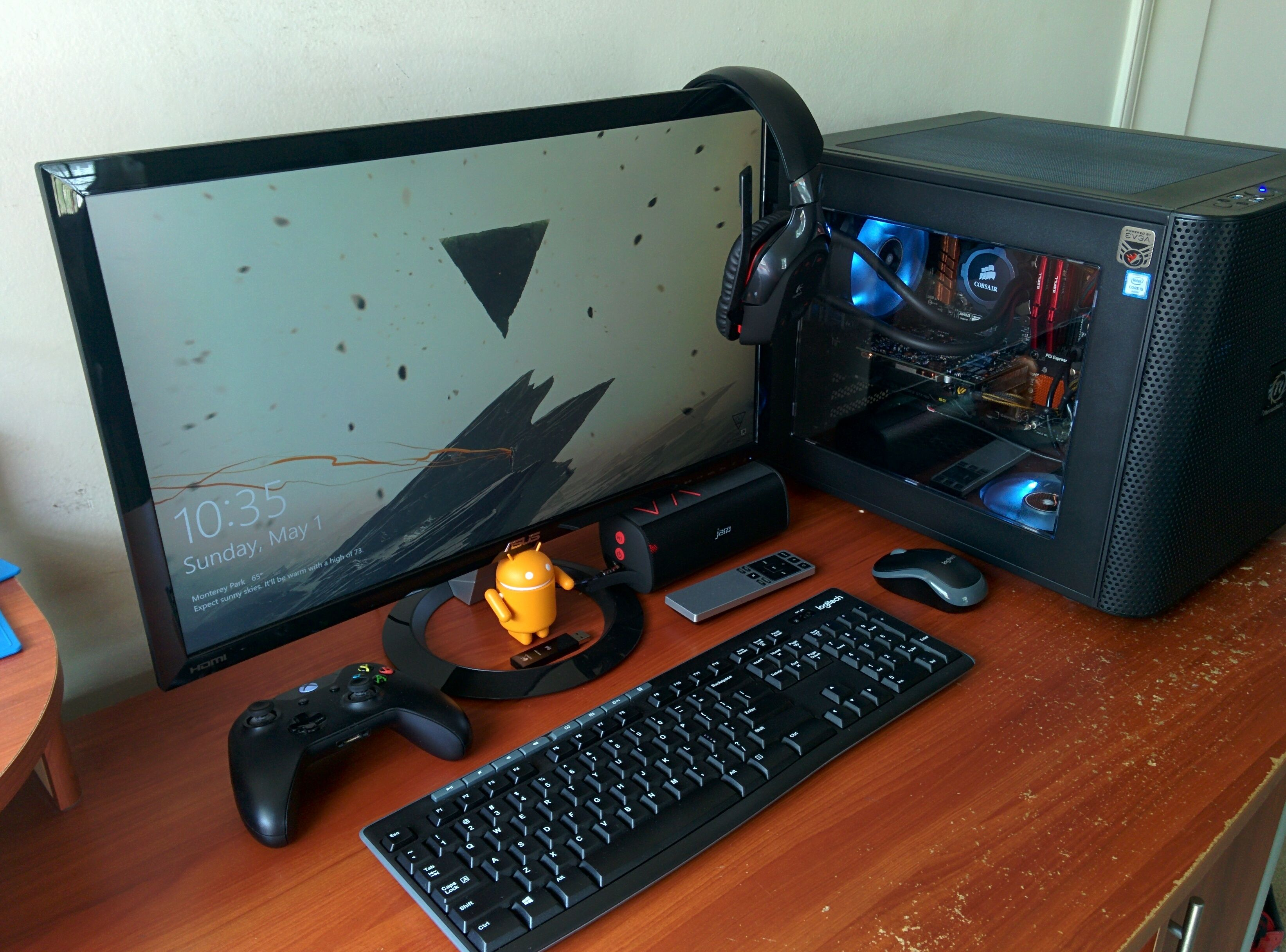 Bad Gaming Setup Bad Setup The Secret To De Stressing By Organising Your To Do List