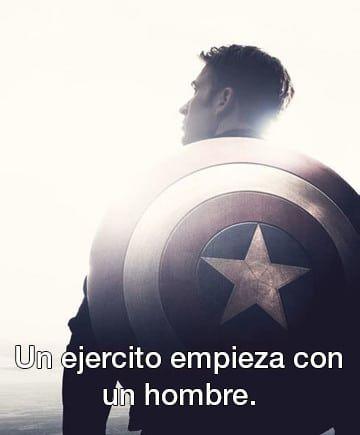 Frases Del Capitan America En Los Vengadores Imagenes De