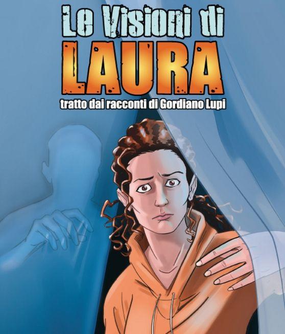 """""""Le visioni di Laura"""" nasce da un'idea di Gordiano Lupi, vulcanico piombinese, editore, giornalista, scrittore, cinefilo, promotore culturale  e quant'altro.  Con l'aiuto dello sceneggiatore Fabrizio..."""