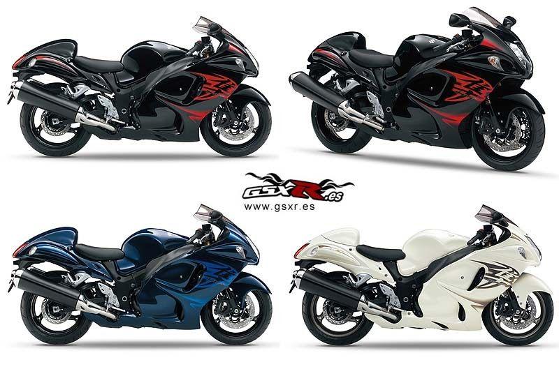 Here is for Suzuki Motorcycles Lover, right.. it's New 2010 Suzuki ...
