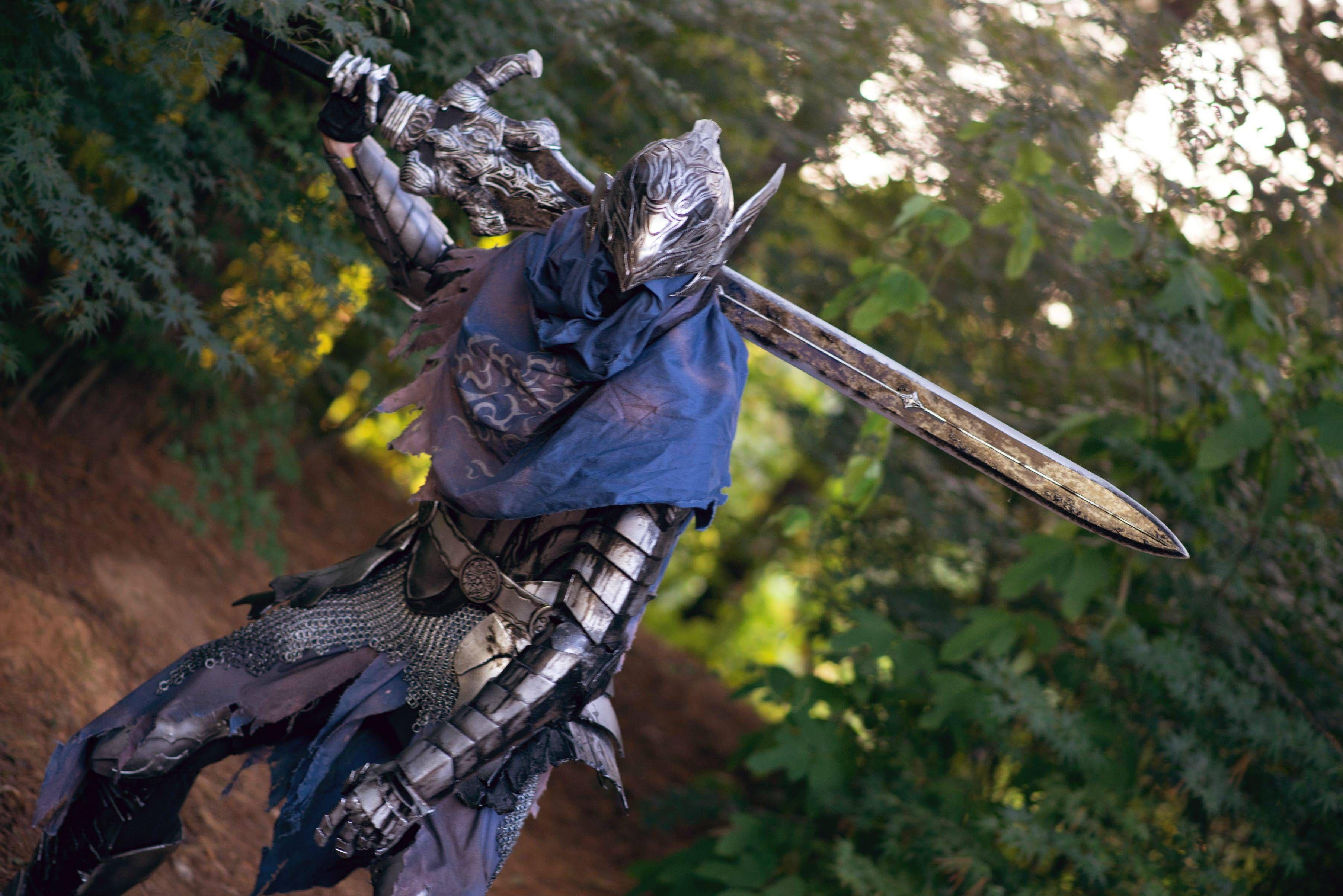 Artorias hi res gallery with images dark souls armor