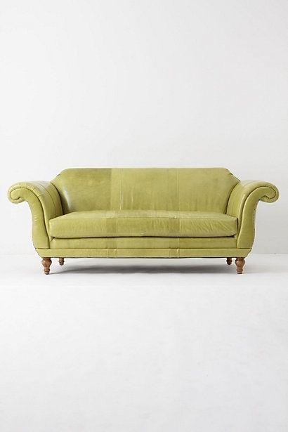 Cotswold Sofa, Celadon - StyleSays   Soft Landings   Pinterest