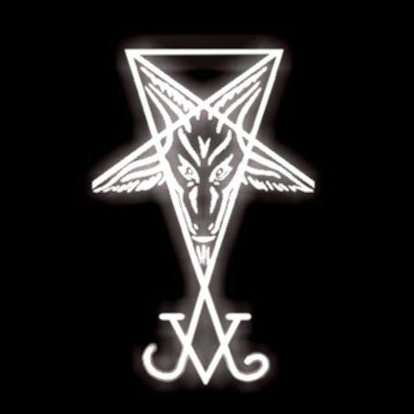 Luciferian Baphomet | Demônios, Sobrenatural, Tatuagens  Seal Of Lucifer Tattoo
