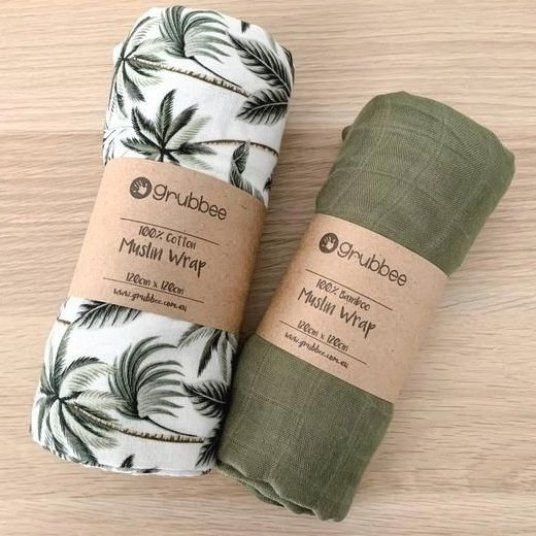 Palm Tree Muslin Wrap Baby Blanket Trees Baby Blanket Etsy Diy Swaddle Recommendations For Toddlers Swaddle Babybl In 2020 Muslin Wraps Baby Muslin Wrap Muslin