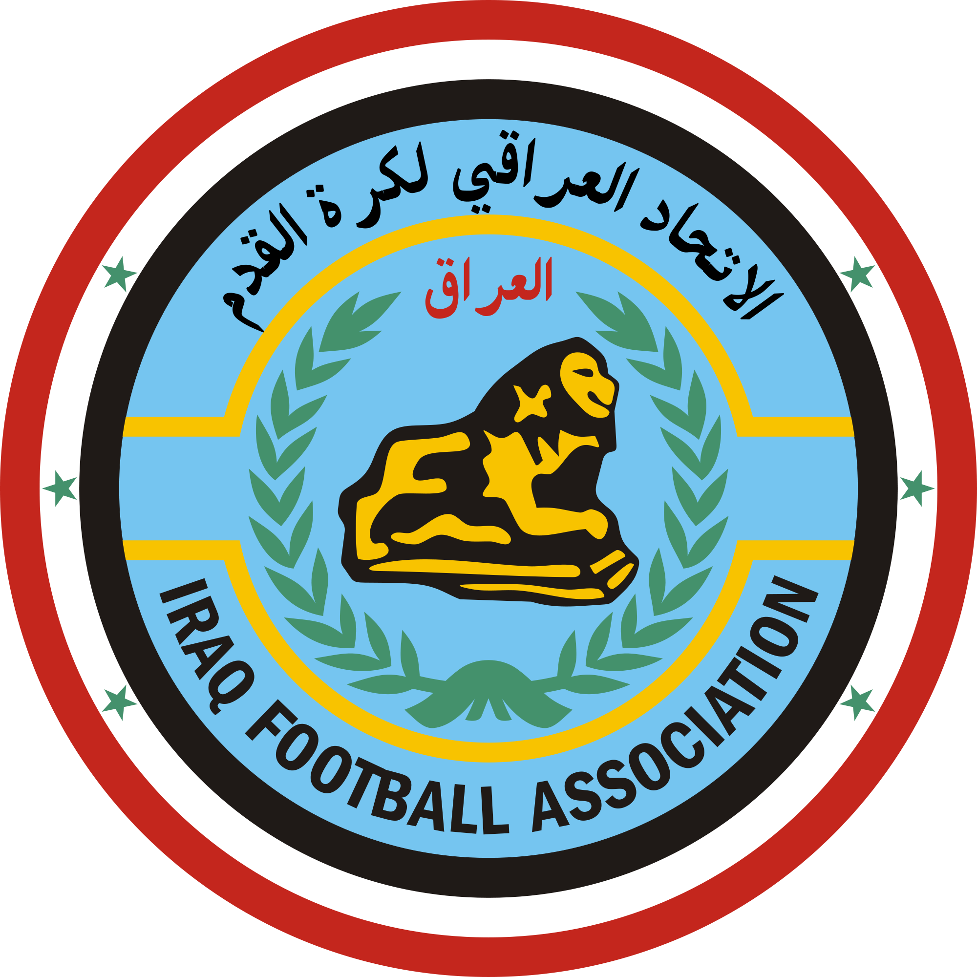 Afc Confederation Google Search Fifa Football Iraq Afc Football