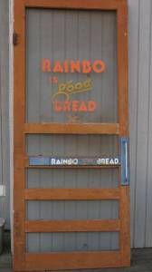 ah i want this for my back door!