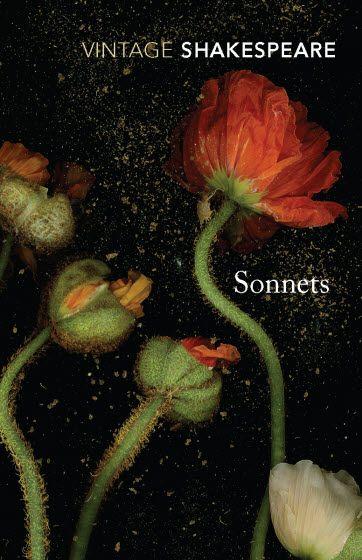 Sonnets Shakespeare Sonnets Shakespeare Vintage Classics