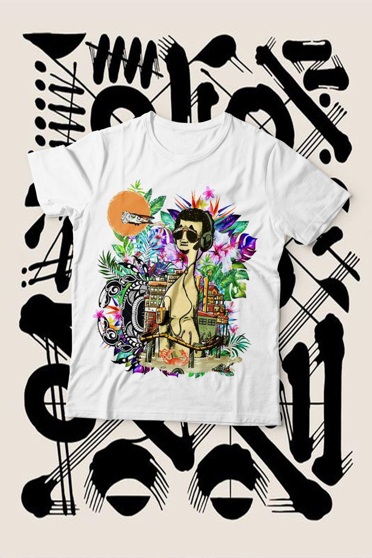 Camiseta Chico Science Nacao Zumbi Camisetas Compositores