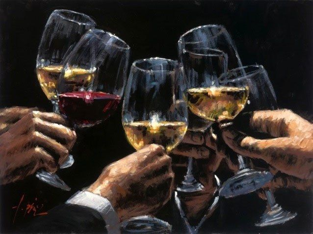 Fabian Perez Posters | white%20and%20red.jpg