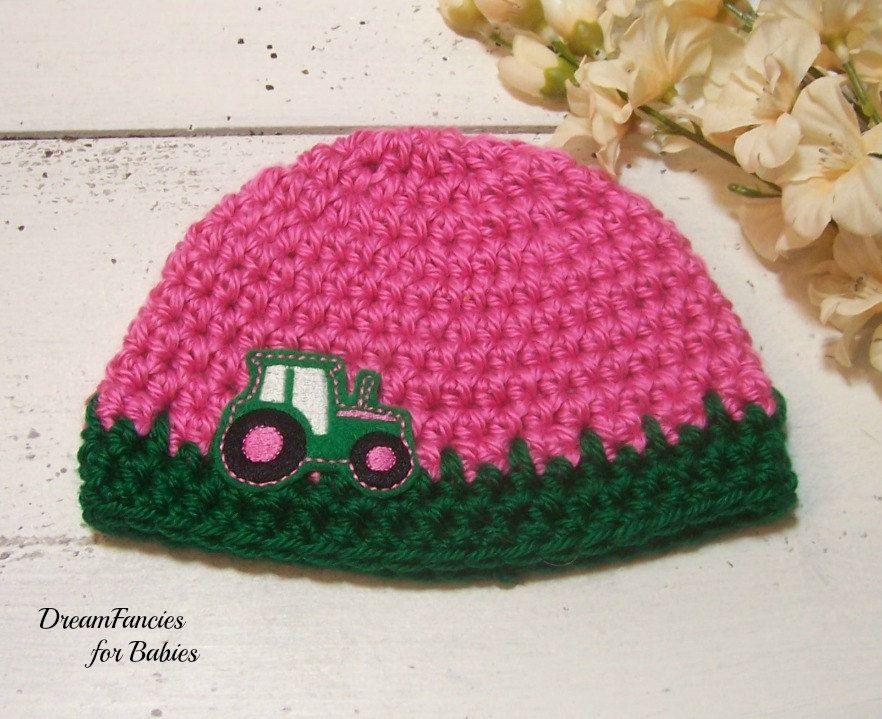 1b04f8cd6ca Tomboy Baby Girl Hat