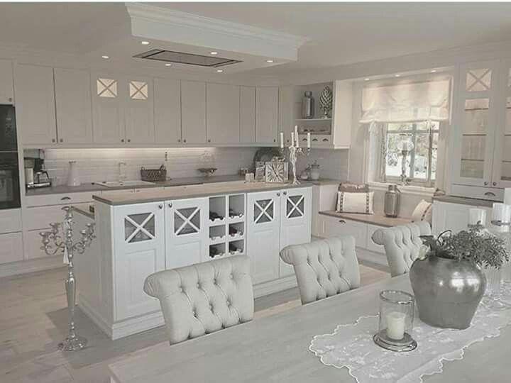 pin von dee maher crawford auf home home pinterest esszimmer k che und bauernhaus. Black Bedroom Furniture Sets. Home Design Ideas