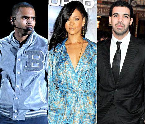Rihanna dating lil wayne