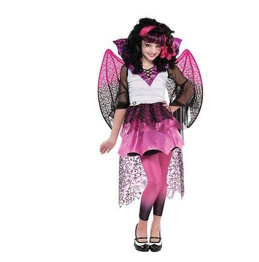 Monster High Kostuem Ebay.Ghouls Rule Draculaura Monster High Halloween Costumes Monster High Costume Fancy Dress For Kids