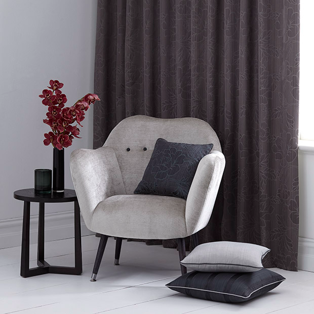 SABINE single sofa Single sofa chair