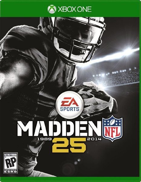 b85a9ef3d56 Madden NFL 25 (XBOX ONE)