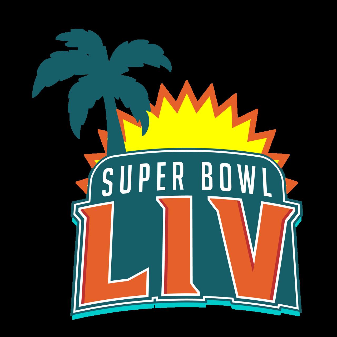 Super Bowl Liv Logo By Almcinnis On Deviantart Super Bowl Super Bowl Sunday Super Bowl Show