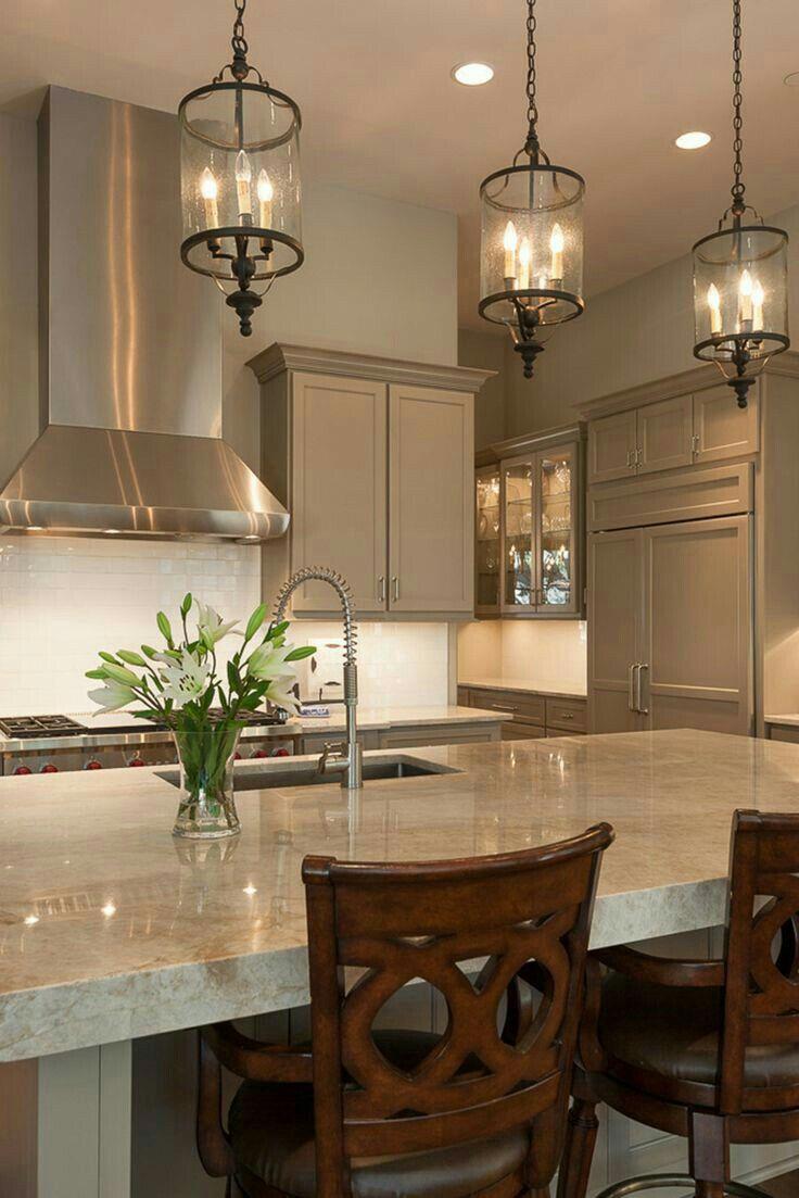 Home Interior Kitchen: Elegant Interior Designs ∘・゚• Pinterest: Crackpot Baby