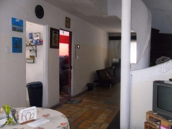 Casa con uso de suelo mixto en Insurgentes Norte