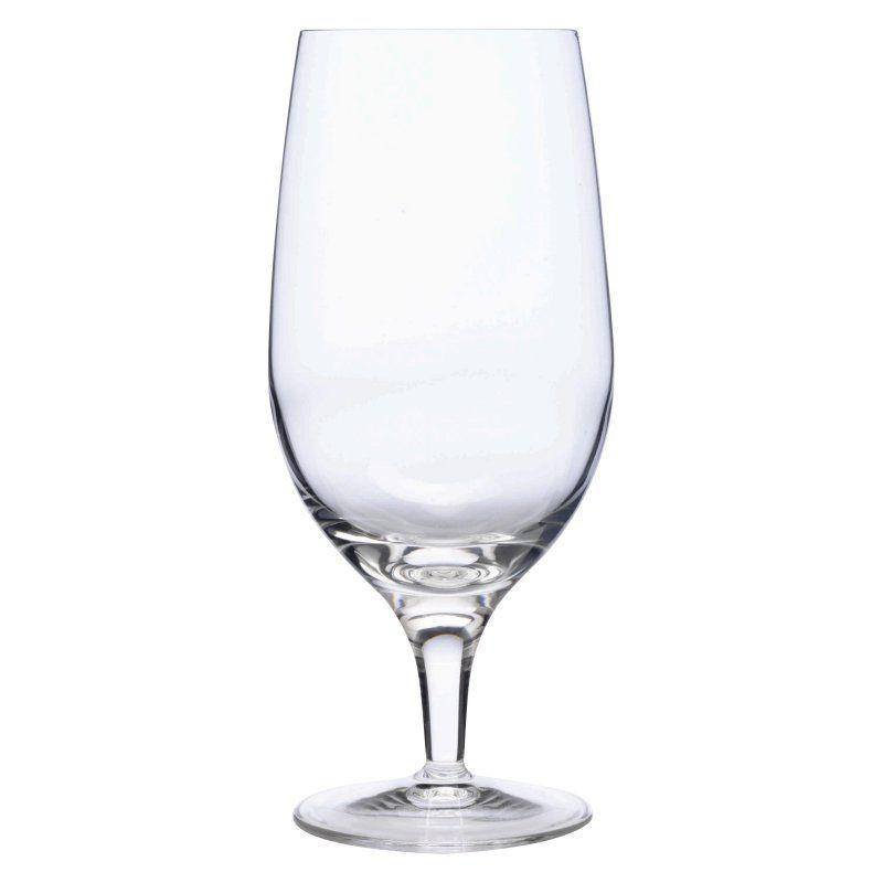 Luigi Bormioli Michelangelo 19 oz. Iced Tea Glass - Set of 4 - 10200/02
