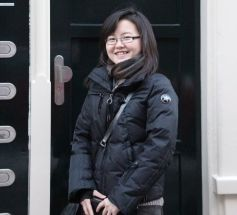 It has been a truly pleasant experience working with Mie-Lan and Karlijn. You really made life much easier for me There are so many things I wouldn't have know to handle if without your help. In addition your price and negotiation skills are also very impressive. I would definitely recommend your services if I have friends looking to buy a property. Jingjing Nie (#Amsterdam)