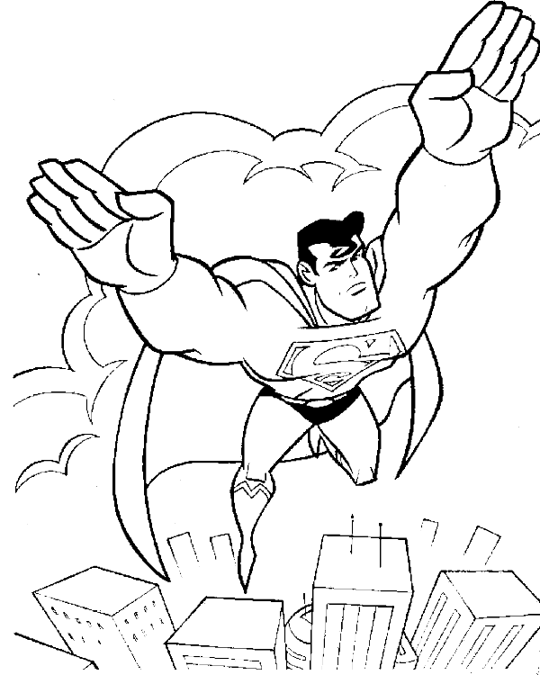 Pin By Emma Shaw On Kids Superman Coloring Pages Cartoon Coloring Pages Lego Coloring Pages