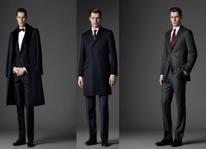 14384bb636a82 canali suits - Căutare Google Vogue Fashion Week