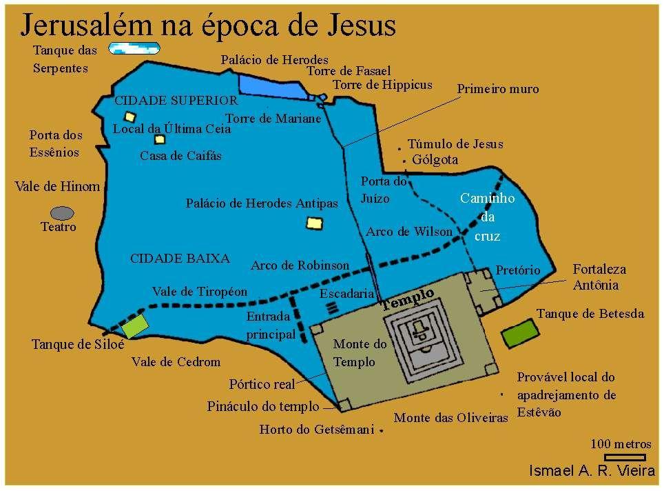 Fotos de jerusalem na epoca de cristo 54
